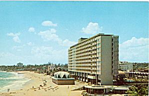 La Concha Hotel San Juan Puerto Rico p30795 (Image1)
