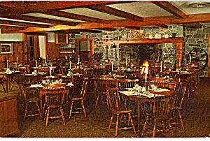 Conestoga Motor Inn Dining Room Pennsylvania p30809 (Image1)