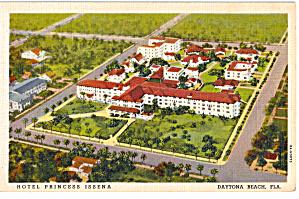 Hotel Princess Issena Daytona Beach Florida p30819 (Image1)