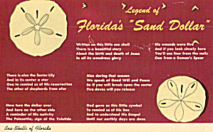 Legend Of The Sand Dollar (Image1)