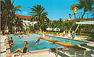 Casa Marinia Hotel And Beach Club Key West Florida P30850
