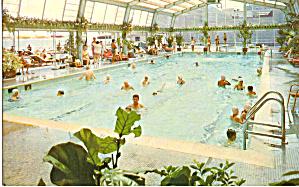Chalfonte Haddon Hall s Salt Water Pool Atlantic City NJ p30854 (Image1)