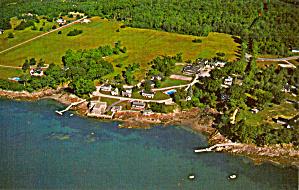 Homewood Inn Casco Bay Yarmouth Maine p30861 (Image1)