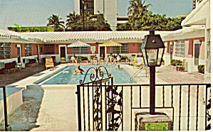 Filson Apartment  Motel, Hollywood, Florida (Image1)