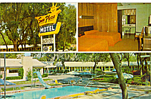 Sun Plaza Motel, Silver Spings, Florida (Image1)