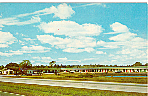Desert Isle Motel, Lawley, Florida (Image1)