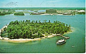 Treasure Island Walt Disney World p30912 (Image1)
