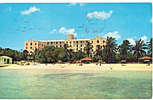 Fort Montagu Hotel Nassau Bahamas p30925 (Image1)