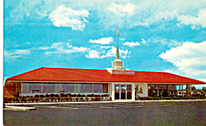 Howard Johnson Restaurant Host of the Highways p30953 (Image1)