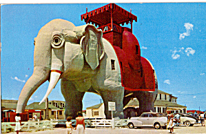 Elephant Hotel Atlantic City  New Jersey p30956 (Image1)