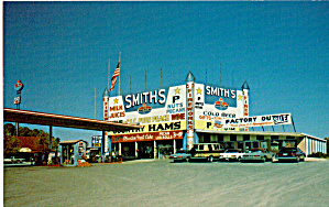Santee South Carolina I 95 Exit 98 Smith s American Shops p30969 (Image1)