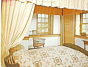 Daniel Boone Homestead, Near Birdsboro, Pennyslvania (Image1)