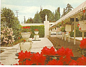 Portland, Oregon, Lambert  Garden (Image1)