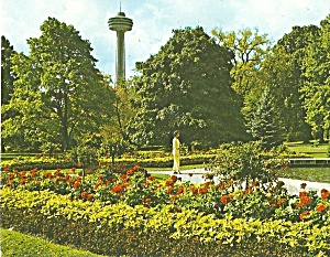 Niagara Falls Ontario Canada Queen Victoria Park p31006 (Image1)