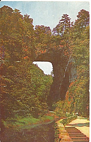 Natural Bridge, Virginia (Image1)