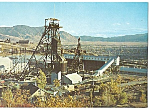 Butte, Montana, Kelly Mine Greater Butte Project p31092 (Image1)