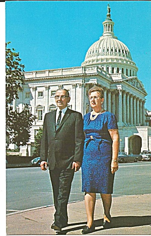 Congressman George M. Rhodes, PA Solicitation (Image1)