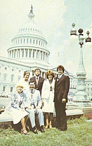 Congressman Gus Yatron PA Solicitation p31144 (Image1)