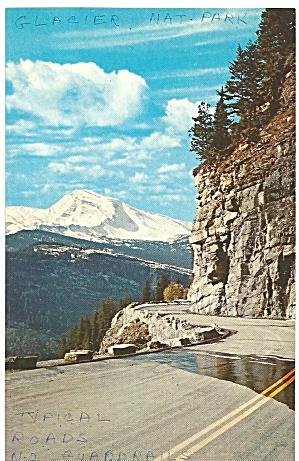 Heavens Peak Glacier National Park WY p31180 (Image1)