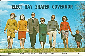 Candidate for Governor Ray Shafer  Pennsylvania p31207 (Image1)