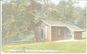 Fairmount Park Philadelphia PA General Grant s Cabin p31223 (Image1)