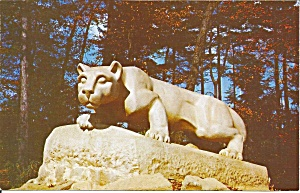 Pennsylvania State University Lion Shrine P31250