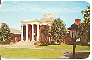 Newark Delaware University of Delaware Memorial Library p31251 (Image1)