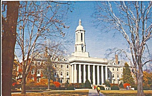 Pennsylvania State University, Old Main