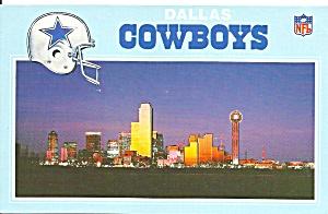Dallas and The Dallas Cowboys p31295 (Image1)