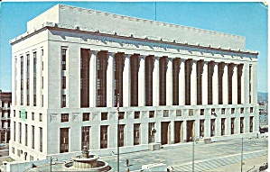 Nashville, Tennessee, Davidson County Building, Court House (Image1)