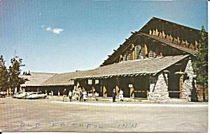 Yellowstone Lodge Yellowstone National Park WY p31337 (Image1)