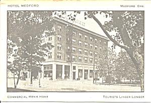 Medford Oregon Hotel Medford Commercial Men s House p31352 (Image1)