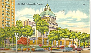 Jacksonville  Florida City Hall p31416 (Image1)