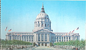 San Francisco California City Hall p31417 (Image1)