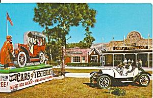 Sarasota Florida Cars of Yesterday p31448 (Image1)