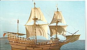 Mayflower II Under Sail p31461 (Image1)