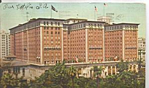 Biltmore Hotel,Los Angeles California p31464 (Image1)