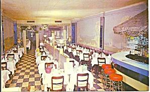 Guido Restaurant New York City p31502 (Image1)