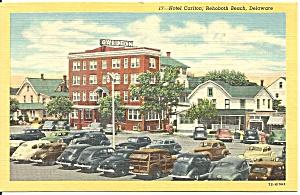 Hotel Carlton, Rehoboth Beach, Delaware (Image1)