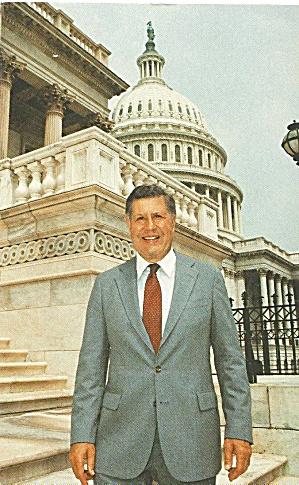Gus Yatron, Congressman (Image1)