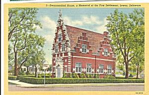 Zwaanendael House, Lewes, Delaware (Image1)