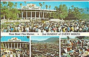Rose Bowl Flea Market  Pasadena  California p31591 (Image1)