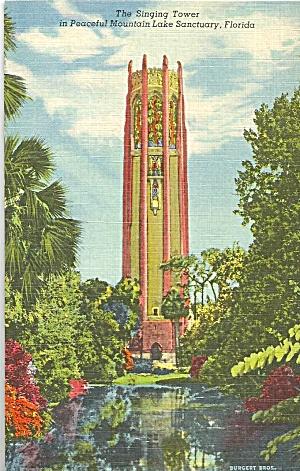 Singing Tower Mountain Lake Sanctuary Florida p31595 (Image1)