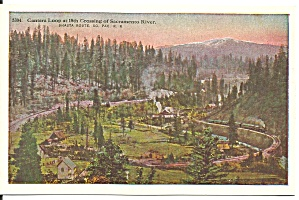 Cantara Loop Southern Pacific Shasta Route p31640 (Image1)