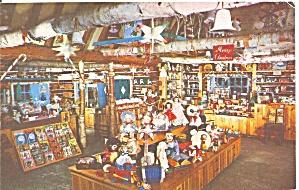 Santa s Workshop North Pole NY Toyshop Interior p31691 (Image1)