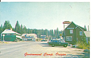 Mt Hood Oregon Government Camp P31703