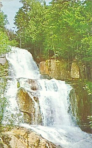 Baxter State Park, Maine Katahdin Falls (Image1)