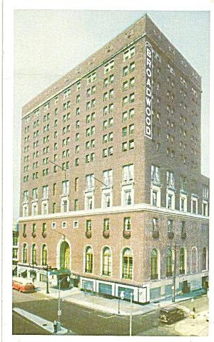 Philadelphia PA Broadmoor Hotel p31948 (Image1)