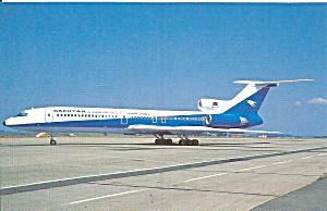 Bakthar Afghan Airlines Jet TU-154M  YA-TAR p31956 (Image1)
