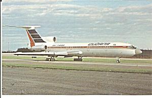 Cubana Airlines Jet TU-154B-2 p31958 (Image1)